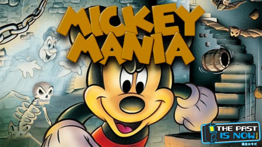Análisis: Mickey Mania  La aventura salvaje del ratón de