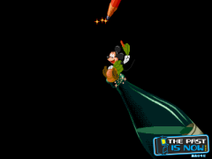 The Past is Now Blog Mickey Mania Wild Adventure Review Análisis captura screenshoot Ivelias 13