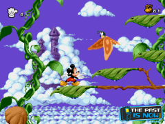 The Past is Now Blog Mickey Mania Wild Adventure Review Análisis captura screenshoot Ivelias 15