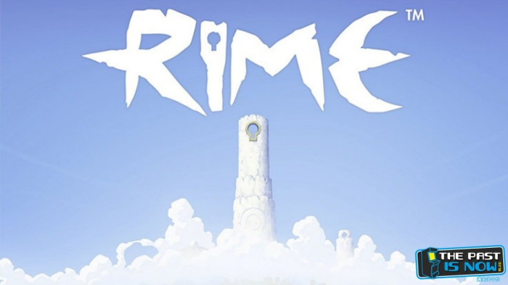 RIME the past is now blog