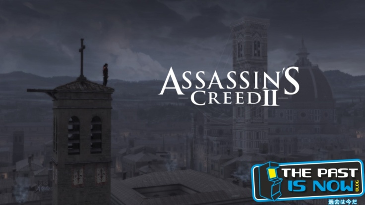 the past is now cabesa freeman assassins creed