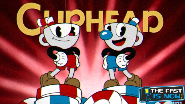 the past is now cabesa freeman cuphead