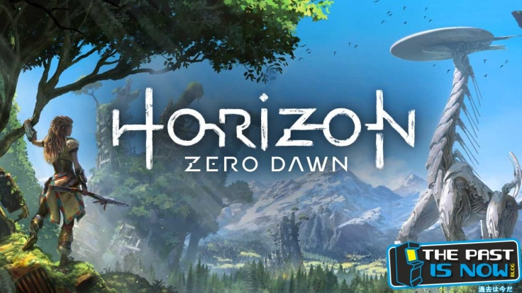 the past is now cabesa freeman horizon zero dawn