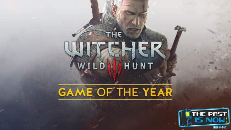 the witcher 3 goty the past is now blog