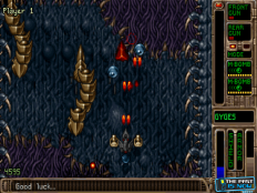 Tyrian PC screesnshots capturas the past is now blog review 10