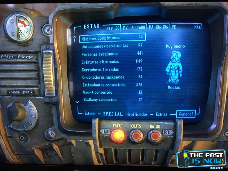batch_Fallout 3 the past is now blog review 1