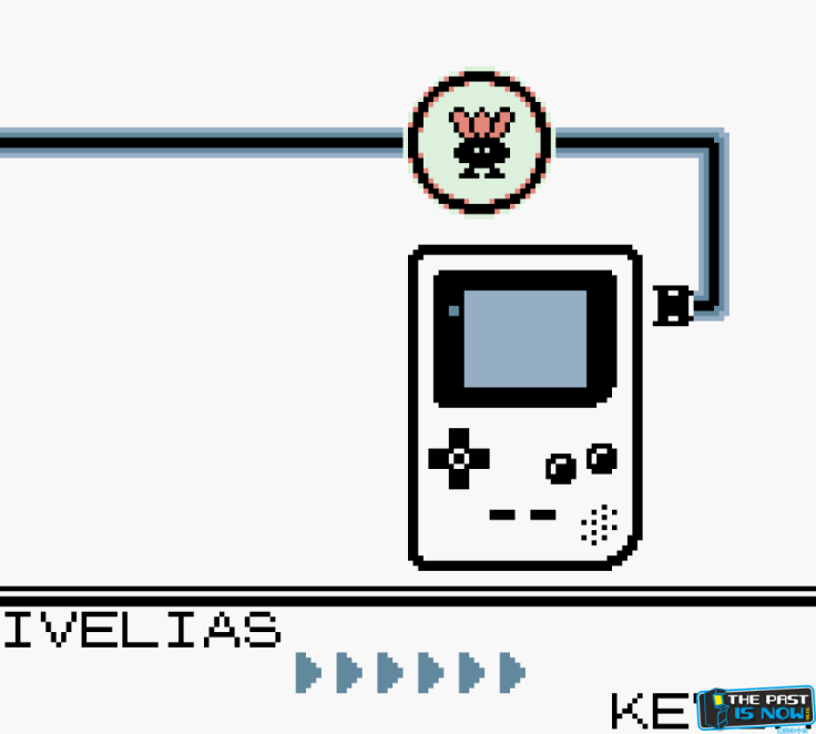 Pokemon Plata The Past is Now blog Review screenshot Game Boy 27