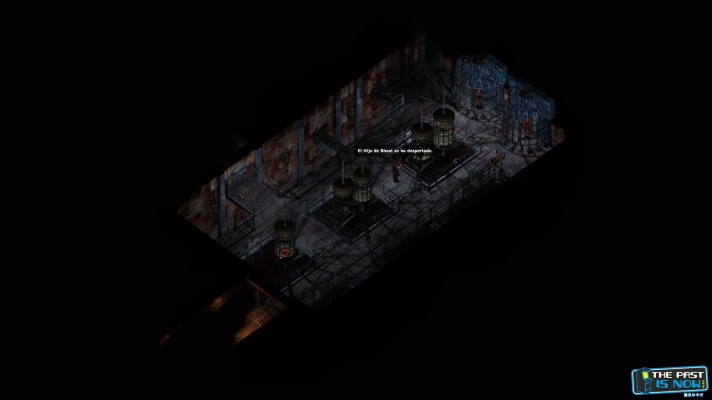 the past is now blog baldurs gate ii screenshot reviewimage5