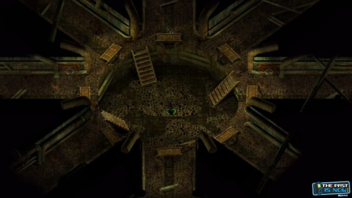 the past is now blog baldurs gate ii screenshot reviewimage7