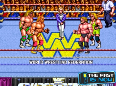 the past is now cabesa freeman analisis Wrestlefest (2)