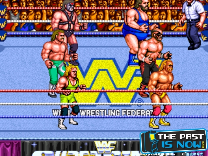 the past is now cabesa freeman analisis Wrestlefest (36)