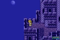 the past is now blog Final Fantasy VI Screenshot Captura reviewCaptura de pantalla 2018-02-28 a las 22.21.12