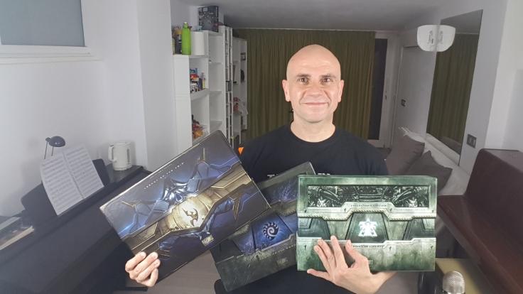 SC2, Tiaviolí Gaming y su tres ediciones coleccionista.jpg