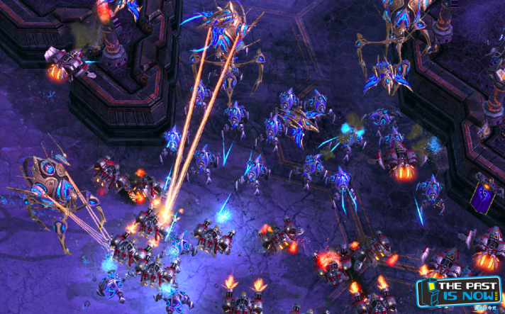Starcraft 2 gameplay the past is now blog screenshot 2.png