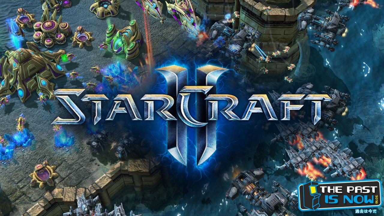 """Análisis: StarCraft 2. """"El mejor RTS de la historia"""" por"""