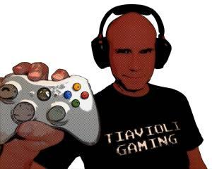 Tiaviolí Gaming icono
